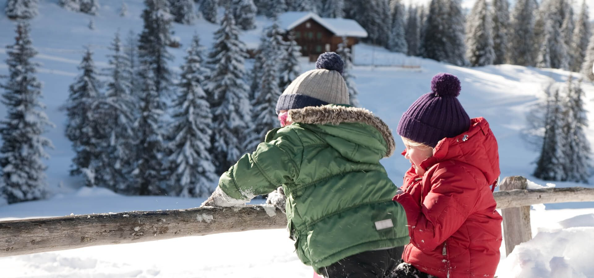 winterurlaub dolomiten